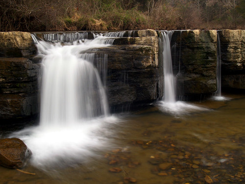 waterfalls arkansas ozarknationalforest naturaldam