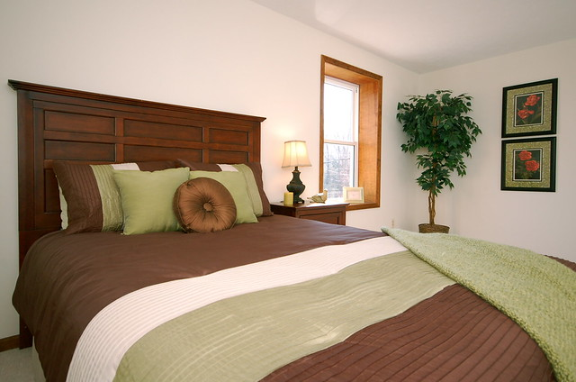 Master Bedroom Staging 2 Flickr Photo Sharing