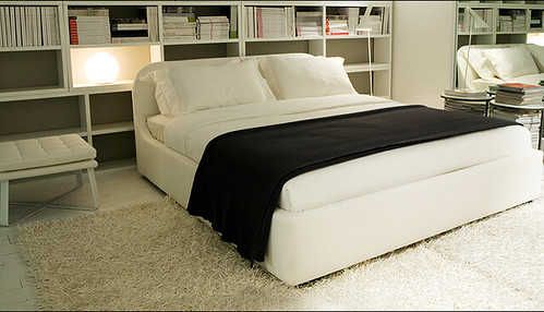 MERIDIANI twiggy bed 2