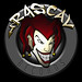 DJ Rascal - Rascal Records - 2008