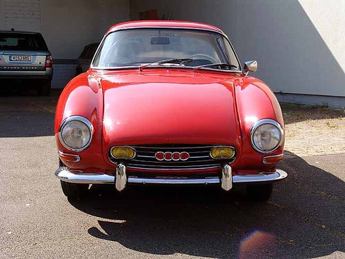 Flickriver: Fine Cars's Photos Tagged With Dkw