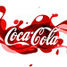 Coca-Cola Logo Illustration