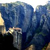 The magnificent & isolated monasteries of Meteora (Μετέωρα) by ... Arjun