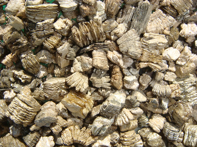 Zonolite Vermiculite Flickr Photo Sharing