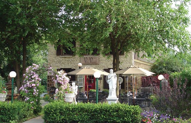 Villa Verone Restaurant Flickr Photo Sharing