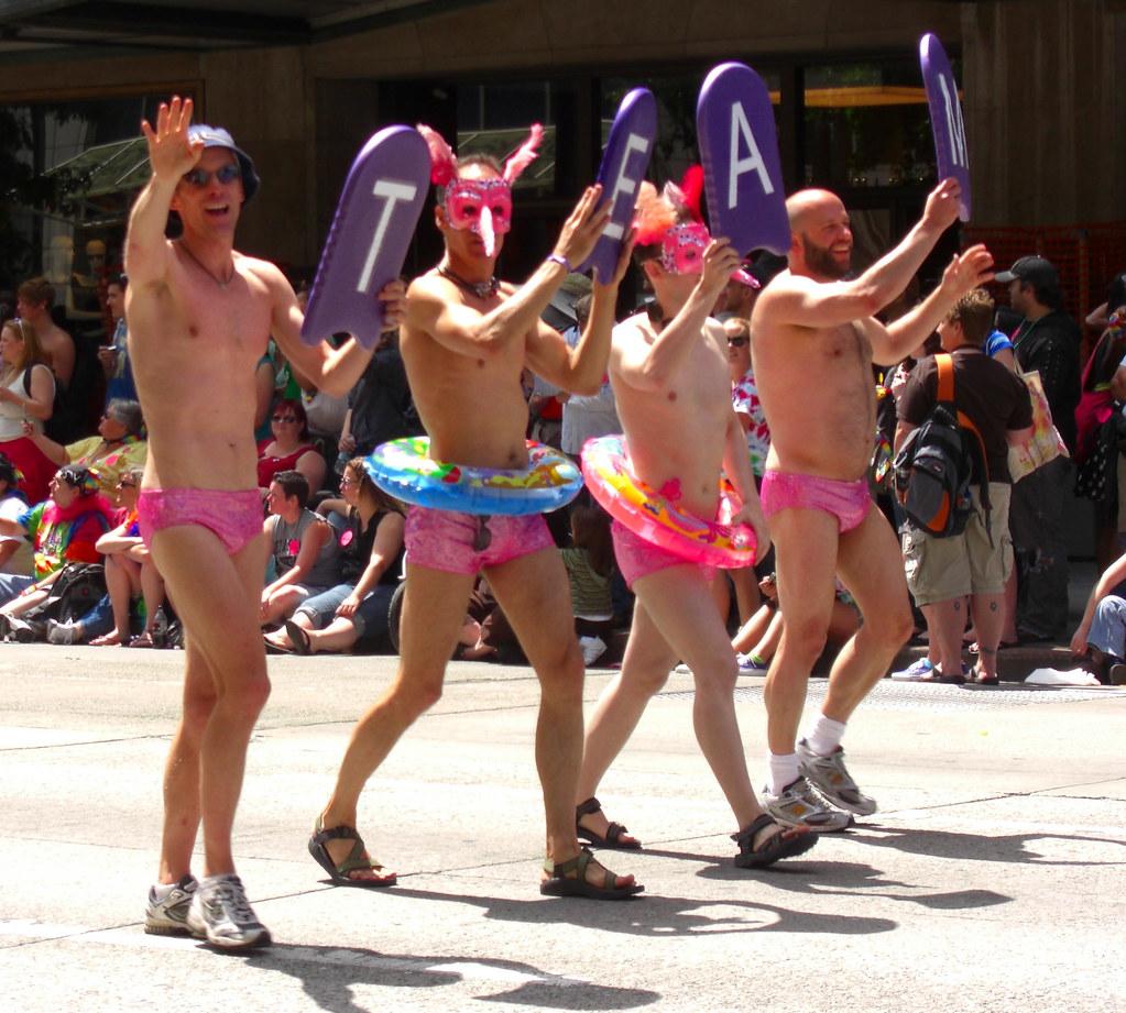 Seattle Gay