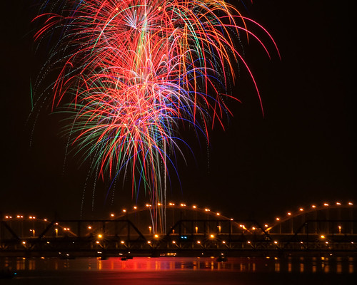 Happy 4th From the Quad Cities! (Explored)
