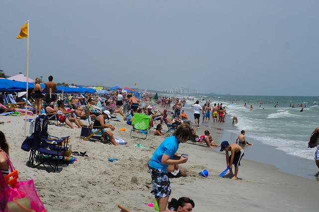 Campgrounds Myrtle Beach Reviews