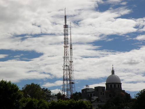 P8090148 Monumento a los Hermanos Serdan Puebla., Puebla. Mexico por LAE Manuel Vela