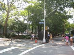 Mariel's Park Walk