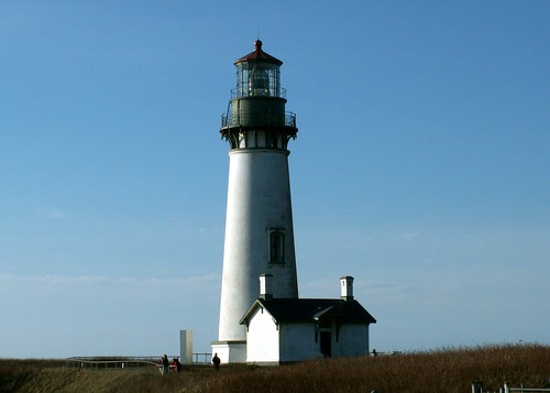 Yaquina Head Lighthouse # 1