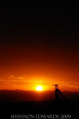 sky sun set clouds amazing god horizan