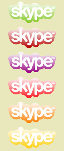 Skype logos | Flickr - Photo Sharing!