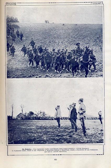 Ilustração Portugueza, No. 484, May 31 1915 - 10