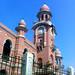 Clock Tower Multan