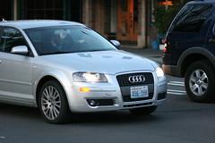 automobile(1.0), automotive exterior(1.0), audi(1.0), executive car(1.0), wheel(1.0), vehicle(1.0), automotive design(1.0), audi a3(1.0), bumper(1.0), land vehicle(1.0), luxury vehicle(1.0),