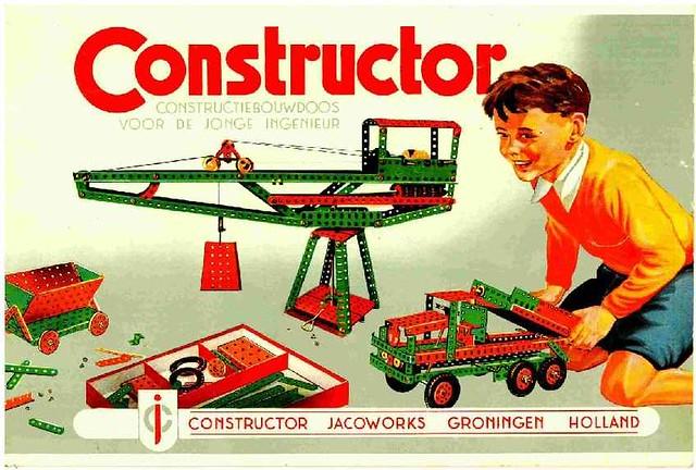 constructor blz 1