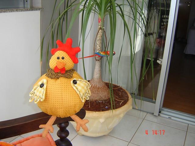 galinha gorda by patchestrela