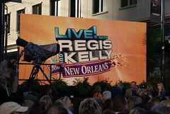 Regis & Kelly LIVE 2009