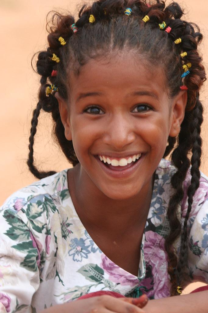 Mauritanian dating