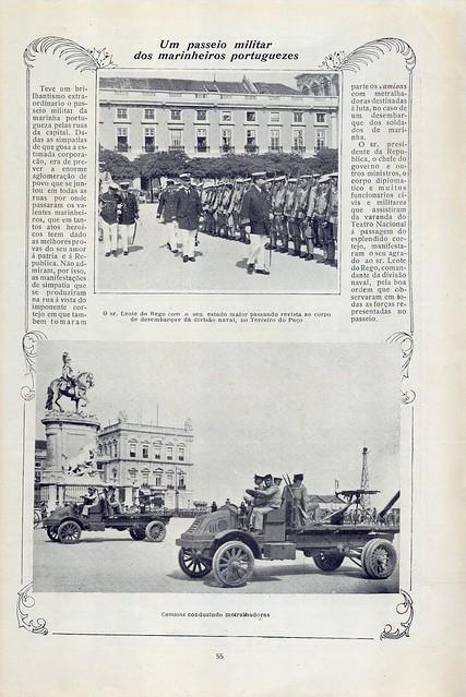 Ilustração Portugueza, No. 543, July 17 1916 - 20