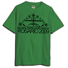 sports fan jersey(0.0), sweatshirt(0.0), pocket(0.0), active shirt(1.0), clothing(1.0), sleeve(1.0), font(1.0), green(1.0), t-shirt(1.0),