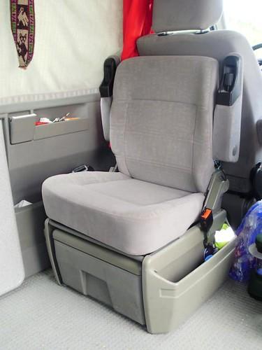 Vendo vw multivan t4 2 5 tdi a o 1997 - Mueble para nevera ...
