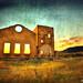 Lithgow Blast Furnace by -yury-