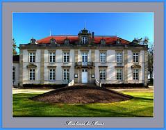 Château de Bourbonne-les-Bains (Haute-Marne)