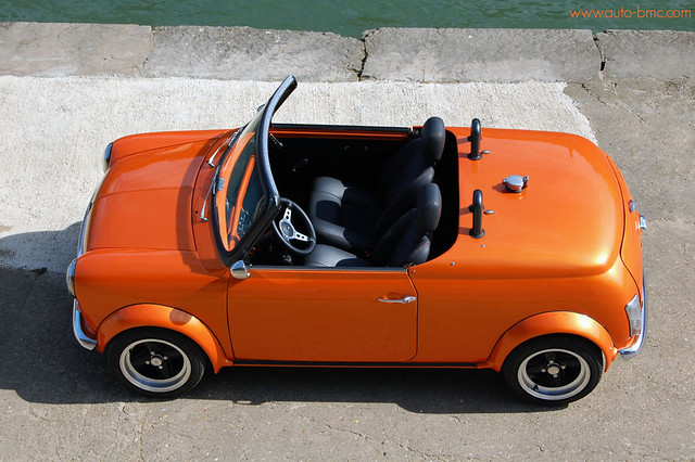 austin mini roadster shooting flickr photo sharing. Black Bedroom Furniture Sets. Home Design Ideas