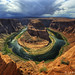 Horseshoe Bend by James Neeley