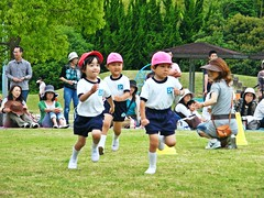 26 - Kids sports day