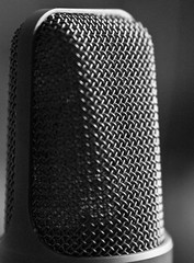 microphone, mesh, audio equipment,