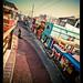 Juarez Street, Isla Mujeres