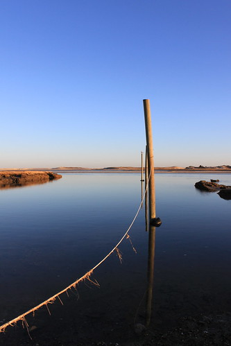 Bass Hole - Yarmouth Port by Whale24