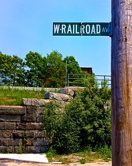 W-RAILROAD AV, Brockton, MA