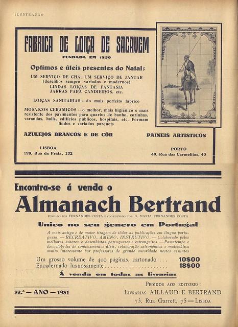 Ilustração, No. 120, Natal, Dezembro 16 1930 - 9