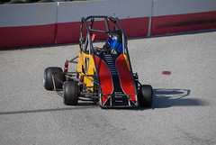 kart racing(0.0), race(0.0), motorsport(0.0), formula one(0.0), formula one car(0.0), race track(0.0), sports car(0.0), auto racing(1.0), automobile(1.0), go-kart(1.0), racing(1.0), vehicle(1.0), sports(1.0), open-wheel car(1.0), formula racing(1.0),