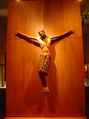 Cristo Cruxificado. Fim do séc XII