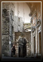 Perugia, una storia romantica