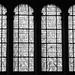 29 - 3 juin 2009 Saint-Malo Cathédrale Intérieur Vitraux ©melina1965