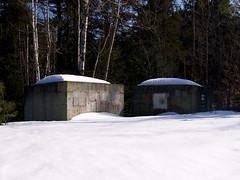 Civil Defense Bunker