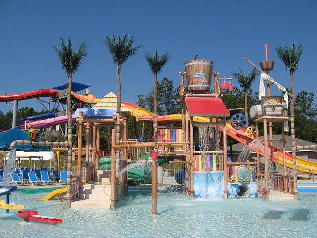 Water Theme Park Mississippi 2