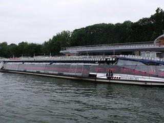 Image of Bateaux-Mouches. paris france boat boattrip iledefrance bateauxmouches riverseine rivercruise