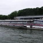 ภาพของ Bateaux-Mouches. paris france boat boattrip iledefrance bateauxmouches riverseine rivercruise