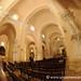 Leon's Cathedral in Fisheye - Nicaragua
