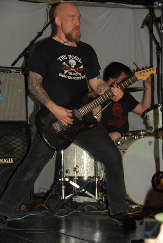 Steve Von Till of Neurosis