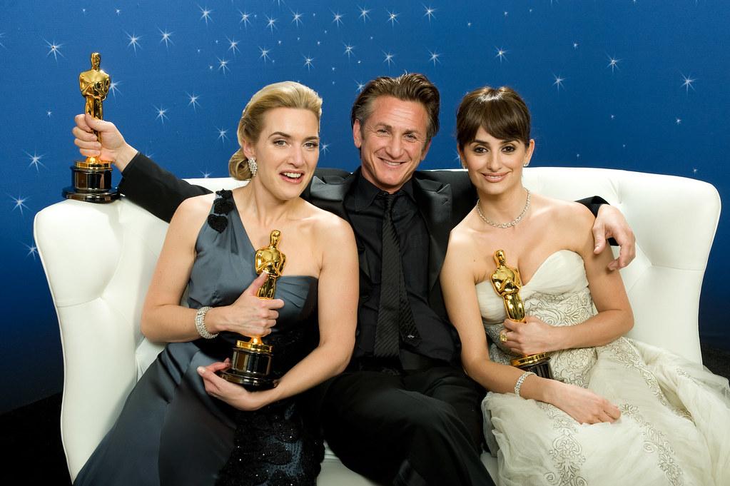81st Academy Awards Photo Corner