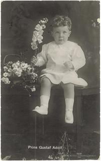 Prins Gustaf Adolf (1908)