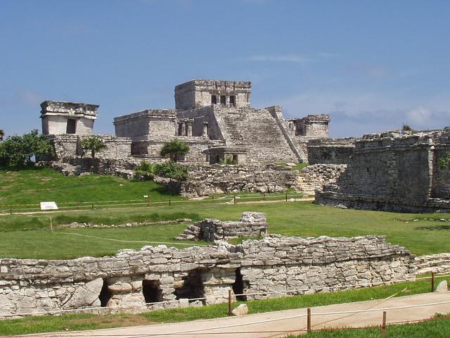 Tulum desde Riviera Maya